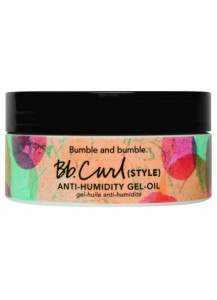 Bb Curl Gel Oil