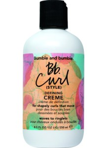 Bb Curl (style) Defining Creme