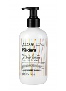 Stay With Me Colour Saver Conditioner