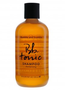 Tonic Shampoo 250ml