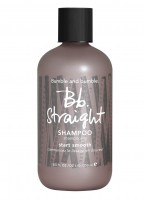 Straight Shampoo 250ml
