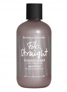 Straight Conditioner 250ml
