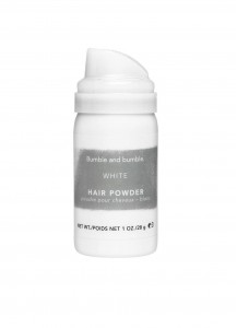 Hair Powder White 28gm
