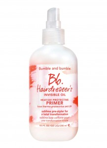 Hairdresser's Oil Primer 250ml