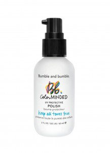 UV Protective Polish 60ml