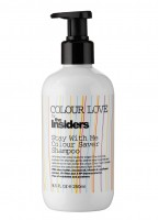 Colour Saver Shampoo
